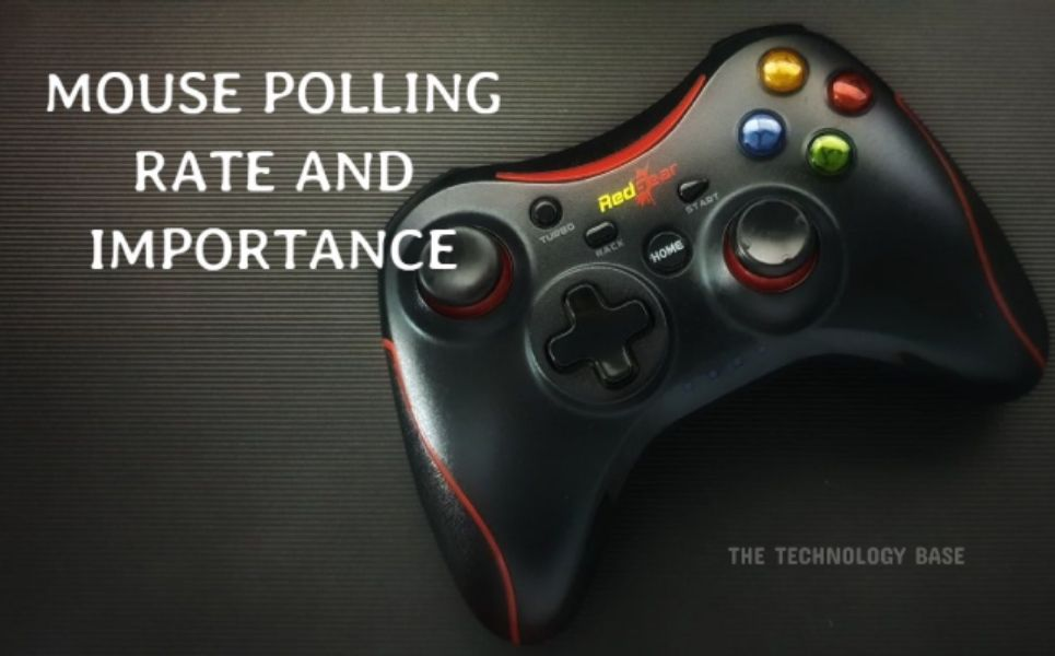 Mouse polling Rate
