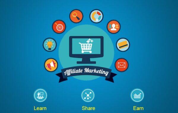 Affiliate Marketing in 2021 | Salary | Best Marketing Programs