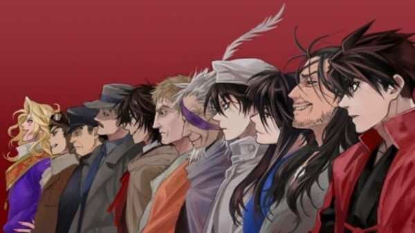 Drifters Season 2: Release Date, Cast, Plot, and Latest news