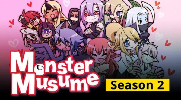 Monster Musume season 2: Cast, Release date, Storyline & More