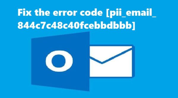 Fix the error code [pii_email_844c7c48c40fcebbdbbb]
