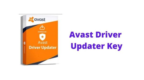 Avast Driver Updater Key & FREE Activation Code (Latest)