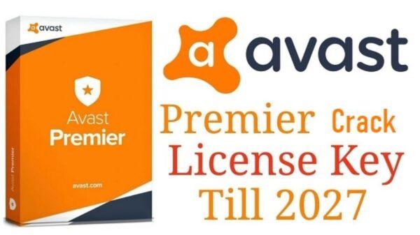 Avast Activation Code & Premier Key (Get Here)