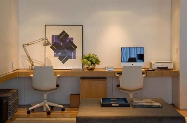 The Importance of a Good Desk